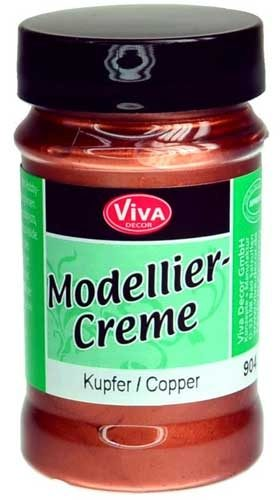 Viva Decor Modeling Creme Copper