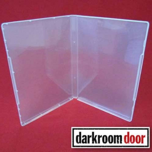 Darkroom Door Stamp Storage Case