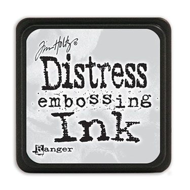 Tim Holtz Distress Embossing Mini Ink Pad